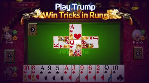 Taash Gold - Teen Patti Rung 3 Patti Poker Game 2.0.20 screenshots 22