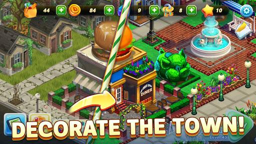 Diner DASH Adventures u2013 a cooking game 1.21.10 screenshots 5