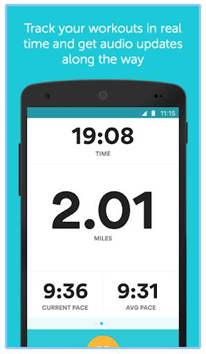 Runkeeper - GPS Track Run Walk 11.3 screenshots 2