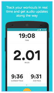 Runkeeper – Run and Mile Tracker v11.9 [Elite] 2