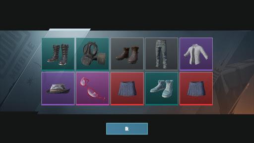Crate Simulator for PUBGM 1.0.9 screenshots 4