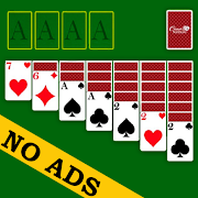Classic Solitaire - Without Ads