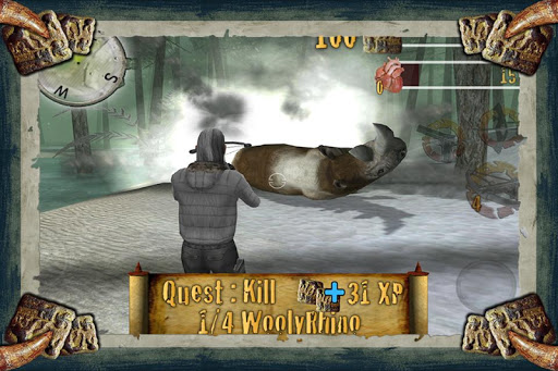 Ice Age Hunter 20.12.4 screenshots 2