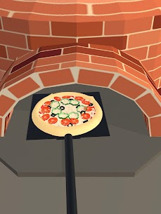 Pizzaiolo! Mod Apk (Unlimited Money) 9