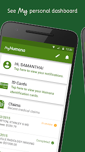 MyHumana  Apps on For Pc – Free Download In Windows 7, 8, 10 And Mac 2