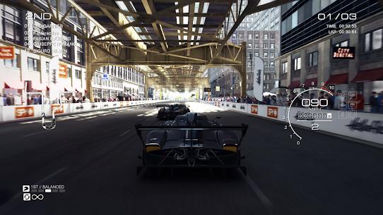 Baixar GRID Autosport APK 1.7.2RC1 – {Versão atualizada} 3