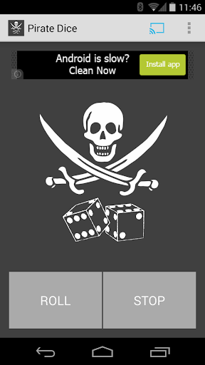 Pirate Dice for Chromecast For PC Windows (7, 8, 10, 10X) & Mac Computer Image Number- 5