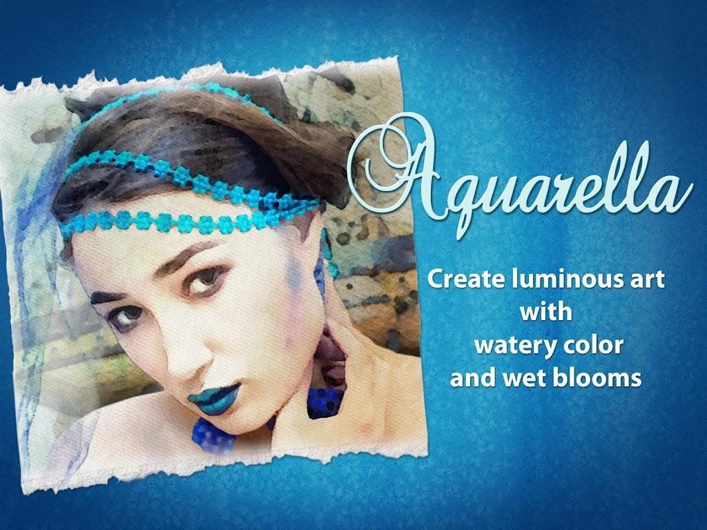 Aquarella  poster 8