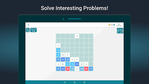 Math Exercises for the brain, Math Riddles, Puzzle 2.6.9 screenshots 16