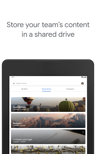 Google Drive 2.21.061.04.40 screenshots 10