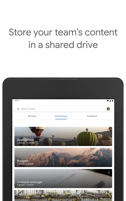 Google Drive poster 9