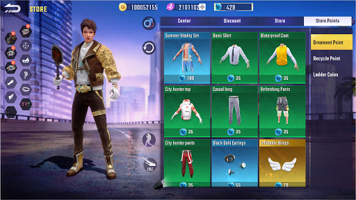 Bullet Angel: Xshot Mission M apkpoly screenshots 8