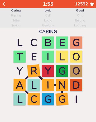 Word Find : Hidden Words  screenshots 7