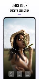 Blur Photo Editor – Blur Background Photo Effects MOD (Pro) 3