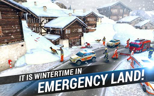 EMERGENCY HQ - free rescue strategy game 1.5.08 screenshots 14