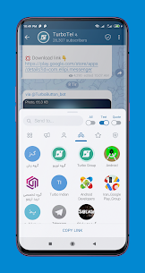 TurboTel Pro Mod Apk 7.6.0 (No Ads) 7