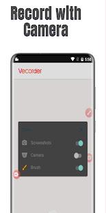 Screen Recorder: Video Recorder & Screen Capture