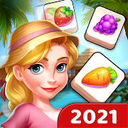 Tile Journey - Classic Triple Matching Puzzle game