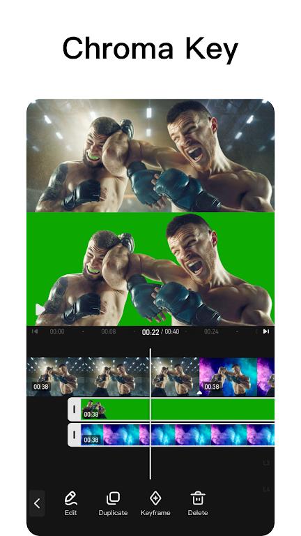 VivaVideo - Video Editor & Video Maker  poster 2