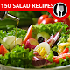 Salad recipes free. Low carb, easy & healthy food. Apk