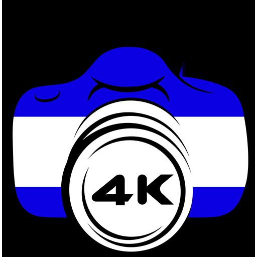 4k El Salvador