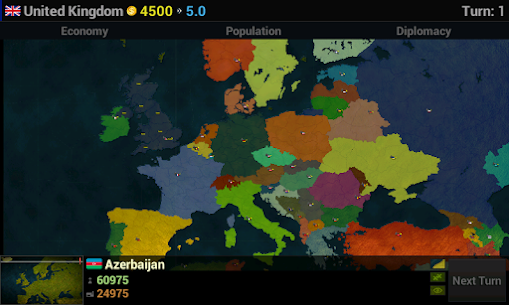 Age of History Europe Apk 2