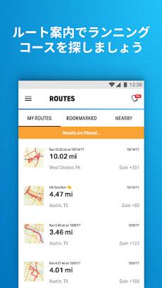 Map My Runでランニングのおすすめ画像4