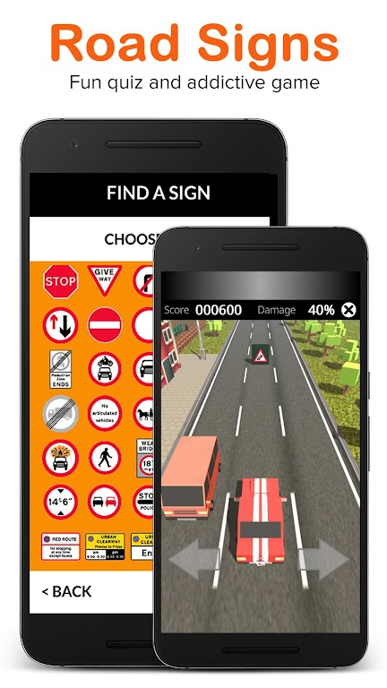 Driving Theory Test 4 in 1 Kit + Hazard Perception poster 7
