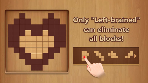 BlockPuz: Jigsaw Puzzles &Wood Block Puzzle Game apkslow screenshots 8