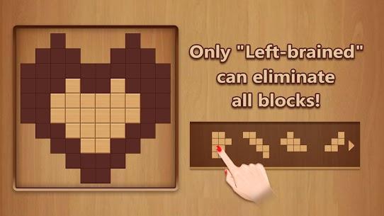 BlockPuz: Jigsaw Puzzles &Wood Block Puzzle Game 8