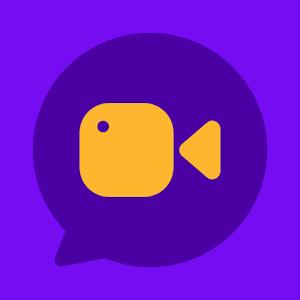 Hola Video Chat 2.2.5 by Skylb Inc. logo