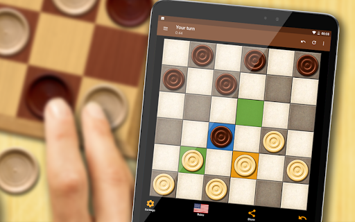 Checkers - strategy board game 1.82.0 Screenshots 17