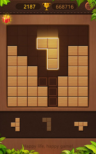 Block Puzzle 2020u00a0& Jigsaw puzzles  screenshots 11