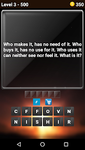 Riddles. Just riddles.  For Pc – Free Download In 2020 – Windows And Mac 2
