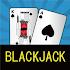 (JP ONLY)Blackjack classic card game: BLACKJACK21