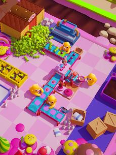 Candy, Inc.: Build & Decorate Mod Apk 0.2.4 (A Lot of Money/Diamonds) 8