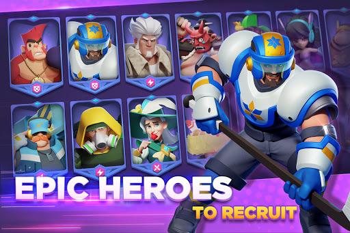 Ready Heroes  screenshots 4