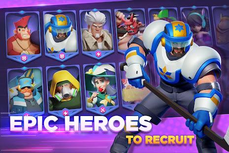 Ready Heroes