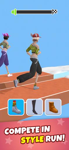Shoe Race 1.1.3 pic 2