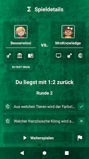 Besserwisser  screenshots 3
