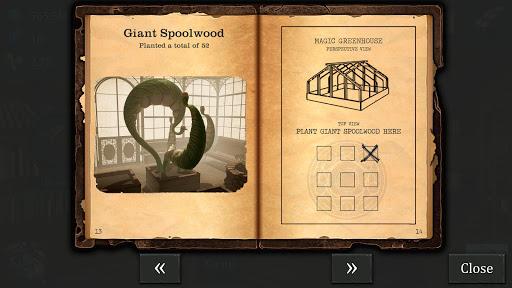 Wizards Greenhouse Idle  screenshots 6