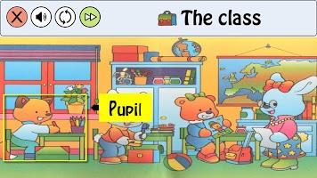 Learn English Playing
