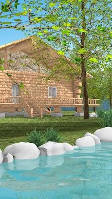 脱出ゲーム Log Houseのおすすめ画像2
