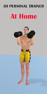 Dumbbell Home Workout – Bodybuilding Gym Workout (PREMIUM) 1.31 Apk 4