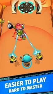Guardians: Alien Hunter Mod 1.0.8 Apk [Unlimited Gold/Diamonds] 2