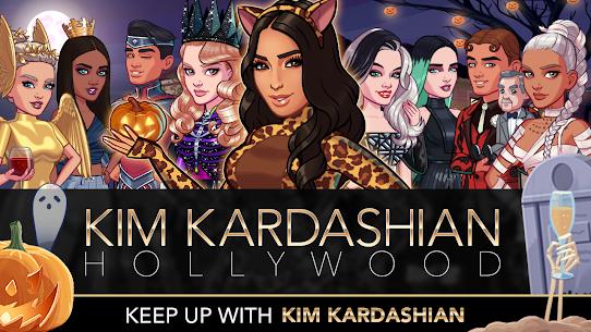 Download KIM KARDASHIAN: HOLLYWOOD Apk v12.4.0 (Mod – Unlimited Cash/Stars) 1