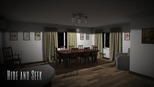 Dread The Horror Game  screenshots 15