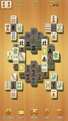 Mahjongのおすすめ画像2