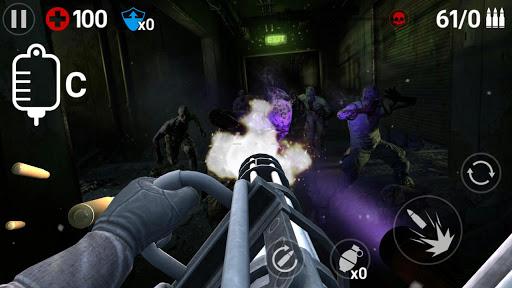 Gun Trigger Zombie  screenshots 16