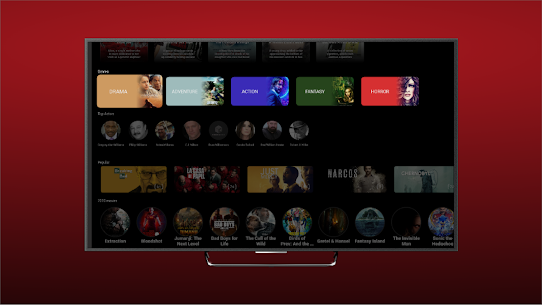 Cinema Box Android TV Apk Download NEW 2021 3